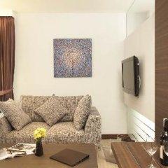 Отель Sukhumvit Suites 3* Люкс с различными типами кроватей фото 4