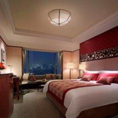 Отель Shangri-la 5* Номер Делюкс фото 26