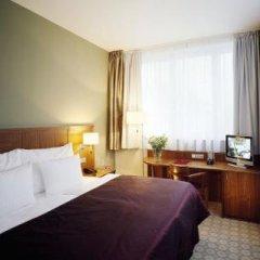 Отель Silenzio 4* Улучшенный номер с различными типами кроватей