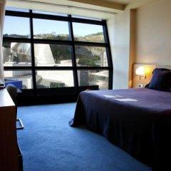 Gran Hotel Domine Bilbao 5* Представительский номер с различными типами кроватей фото 2