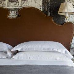 Отель Starhotels Michelangelo 4* Стандартный номер с различными типами кроватей фото 23