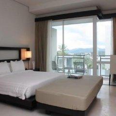 Отель Sugar Palm Grand Hillside 4* Полулюкс фото 5