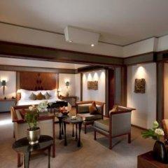 Отель The Sukhothai Bangkok 5* Люкс с различными типами кроватей фото 2