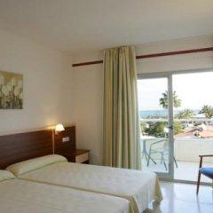 Hotel & Spa Sun Palace Albir 4* Стандартный номер с различными типами кроватей