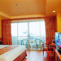 Sunshine Hotel And Residences 3* Стандартный номер с различными типами кроватей фото 20