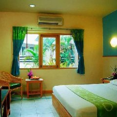 Sunshine Hotel And Residences 3* Стандартный номер с различными типами кроватей фото 22