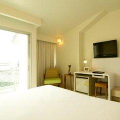 Sunshine Hotel And Residences 3* Стандартный номер с различными типами кроватей фото 21
