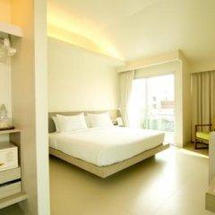 Sunshine Hotel And Residences 3* Улучшенный номер с различными типами кроватей фото 25