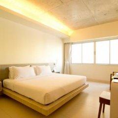 Sunshine Hotel And Residences 3* Стандартный номер с различными типами кроватей фото 18