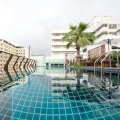 Sunshine Hotel And Residences 3* Стандартный номер с различными типами кроватей фото 16