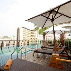 Sunshine Hotel And Residences 3* Улучшенный номер с различными типами кроватей фото 22
