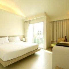Sunshine Hotel And Residences 3* Улучшенный номер с различными типами кроватей фото 24