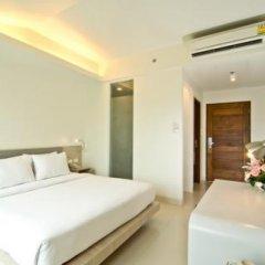 Sunshine Hotel And Residences 3* Улучшенный номер с различными типами кроватей фото 23