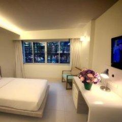 Sunshine Hotel And Residences 3* Стандартный номер с различными типами кроватей фото 19