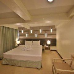 Sunshine Hotel And Residences 3* Стандартный номер с различными типами кроватей фото 17