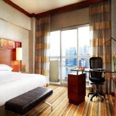 Отель Swissotel The Stamford 5* Номер Делюкс с различными типами кроватей фото 2