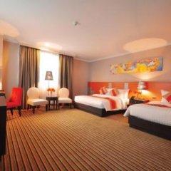 The Berkeley Hotel Pratunam 5* Стандартный номер с различными типами кроватей фото 3
