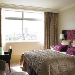 Отель The Cavendish London 4* Улучшенный номер с разными типами кроватей фото 11