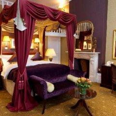 Отель The Colonnade 4* Люкс с различными типами кроватей фото 16