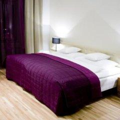 The ICON Hotel & Lounge 4* Стандартный номер с различными типами кроватей фото 9