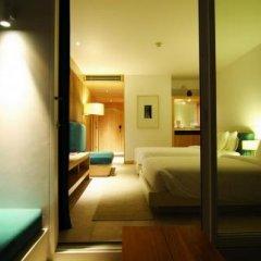 Отель X2 Vibe Phuket Patong 4* Улучшенный номер разные типы кроватей фото 5