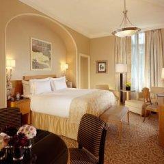 Отель The Savoy 5* Номер категории Премиум с различными типами кроватей фото 9