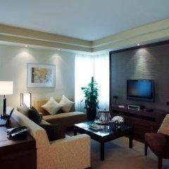 Отель Sofitel Singapore Sentosa Resort & Spa 5* Президентский люкс с различными типами кроватей фото 14