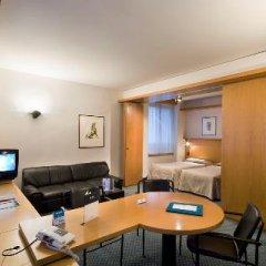 UNA Hotel Century 4* Полулюкс с различными типами кроватей фото 15