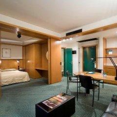UNA Hotel Century 4* Полулюкс с различными типами кроватей фото 16