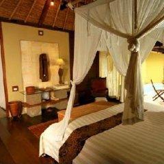 Отель Atta Kamaya Resort and Villas 4* Бунгало с различными типами кроватей