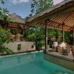 Отель Atta Kamaya Resort and Villas 4* Вилла с различными типами кроватей фото 41