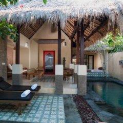 Отель Atta Kamaya Resort and Villas 4* Вилла с различными типами кроватей фото 40