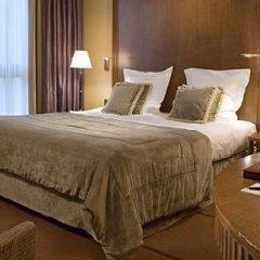 Отель Warwick Geneva 4* Улучшенный номер с различными типами кроватей фото 7
