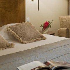 Отель Warwick Geneva 4* Стандартный номер с различными типами кроватей фото 16