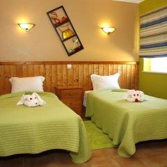 Отель Montinho De Ouro 3* Стандартный номер разные типы кроватей