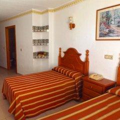 Отель Aparthotel Veramar 3* Апартаменты с разными типами кроватей