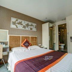 Gala Hotel 2 3* Стандартный номер с различными типами кроватей