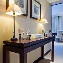 Nixe Palace Hotel 5* Полулюкс с различными типами кроватей