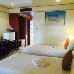 Отель Coconut Village Resort 4* Стандартный номер с различными типами кроватей