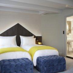 Hotel Pulitzer Amsterdam 5* Номер Делюкс с различными типами кроватей фото 4