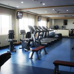 Carlton Palace Hotel фитнесс-зал фото 3