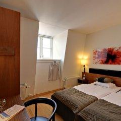 Отель Scandic Webers 4* Стандартный номер с различными типами кроватей фото 2