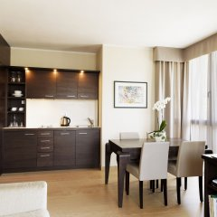Art & Design Hotel Napura 4* Президентский люкс