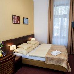 Hotel Petr 3* Стандартный номер с различными типами кроватей