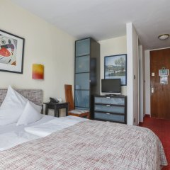 Hotel Nymphenburg City комната для гостей фото 3