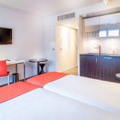 Отель Hipark by Adagio Nice комната для гостей фото 10