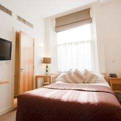 Отель The Cleveland 3* Люкс с различными типами кроватей