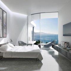 LUX* Bodrum Resort & Residences 5* Номер Делюкс с различными типами кроватей