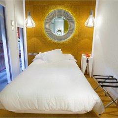 Отель Posada Del Dragón 4* Стандартный номер с различными типами кроватей