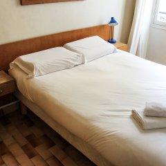 Отель Maccari Апартаменты с различными типами кроватей